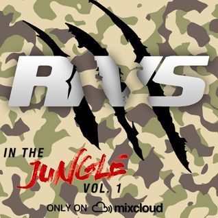 RAvS IN THE JUNGLE VOL. 1