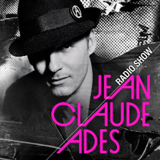 Jean Claude Ades - radio show #54