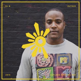 Outlook Mix Series #20: DJ Q