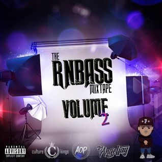 The RnBass Mixtape VOL. 2 (Mixed By Dj Angeljay)