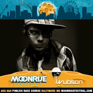 Wubson @ Moonrise 2015 - Baltimore, MD