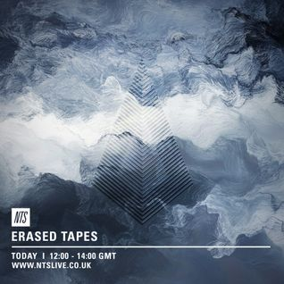 Erased Tapes - 20th September 2014
