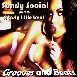 "Sandy Social presents ""A tasty little treat"""