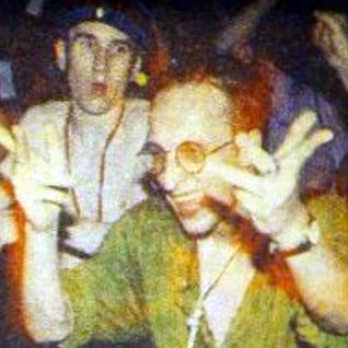 The Hardcore Underground - 1990 to 1995