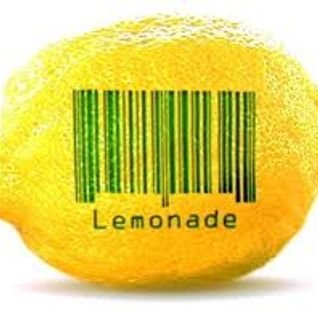 LEMONADE ORIGINAL MIX SIMONEGIRAU