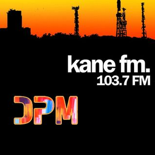 DPM Interview on Kane FM with Conducta Guest-Mix