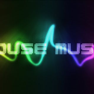 Avr's housy monday mix 16.12.13