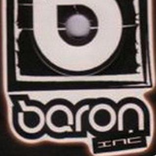 Baron History Mix