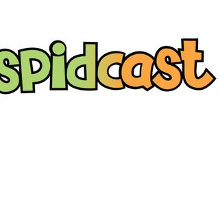 Work Hard and Have a Positive Attitude - Spidcast #19  For October 2012