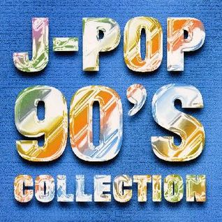 J-POP 90s TK mix