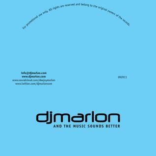 Dj Marlon mixtape djset 9-2011