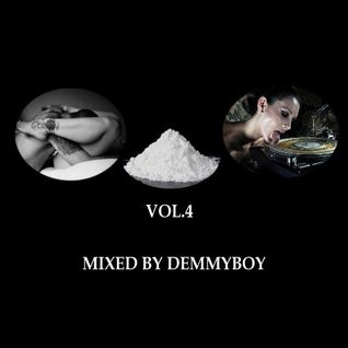 Sex, Drugs & Techno Vol.4 - Mixed by Demmyboy