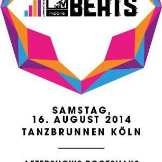 MTV Mobile Beats Warmup Festival Set