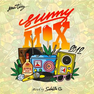 Ma'Ting Sunny Mix 2012