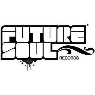 Future Soul Records Radioshow feat. Daz-I-Kue: Episode 41