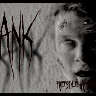 Dj Krank - Freestyle Hardtechno Mix March 2013