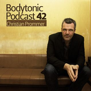 Bodytonic Podcast 042 : Christian Prommer
