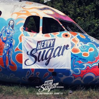 Heavy Sugar DJs – Glastonbury 2013