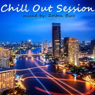 Chill Out Session 168
