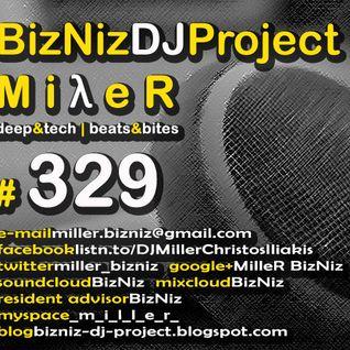 MilleR - BizNiz DJ Project 329