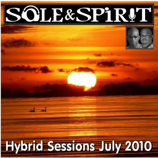 Hybrid Sessions (July 2010)
