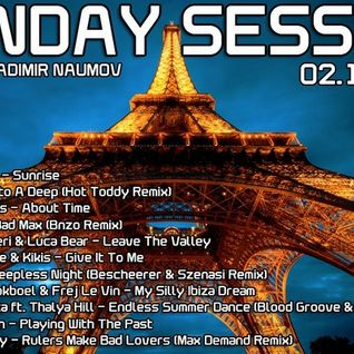 Sunday Session 02.10.2011