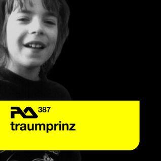 RA.387 Traumprinz