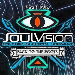 Kachas - Soulvision Festival 2014 (Club Stage)