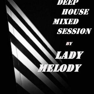 "Would U Take My Request Miss Dj? Deep ""FukMe"" House mixed set by Lady Melody"