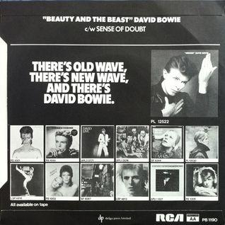 The Album Zone - David Bowie Special (January 2016)