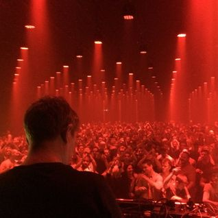 John Digweed Vibes - Oct 2014