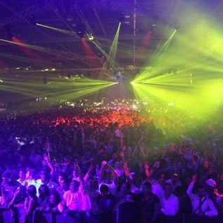 CMD Records Night-New Years Eve Party@Dubai World Trade Center@Armin Van Buuren vs Chris K. 31/12