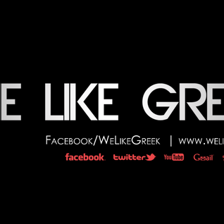 NonStop TRAX by We Like Greek Vol.3