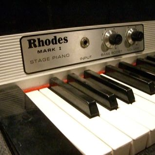 All Rhodes lead to...