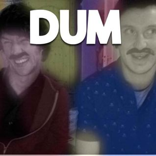 The DUM Brighton Podcast 1: The Beginning
