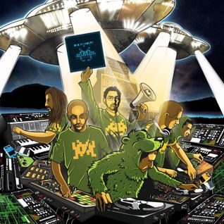 Interview de DUB INVADERS (High Tone Crew)
