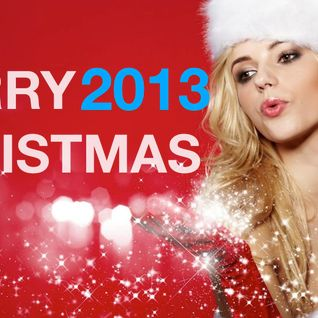 ♫ New House&Electro Christmas Mix | 2013 ♫