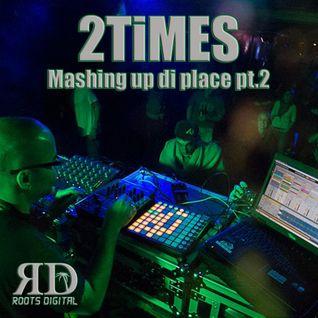 Mashing up di Place pt2