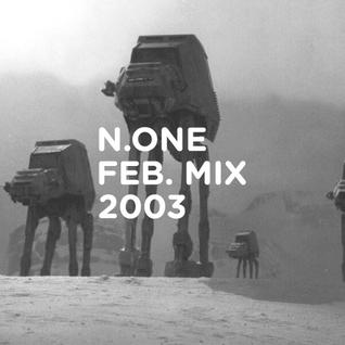 N.One February Mix 2003