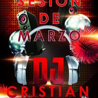 Sesión Reggaeton Cristian Reyes (Marzo 2015)