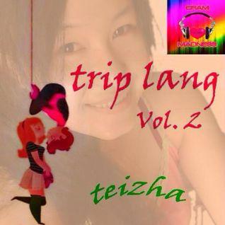 ♬♥ TRIP LANG Vol  2 ♬♥