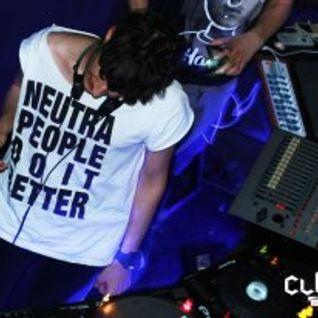 12 Gen 013 Dj set live with Flashmob Dj's in Neutralized at Neutra Music Lab