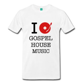 Soulful gospel house shows mixcloud for Gospel house music