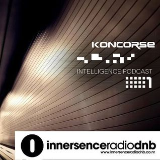 INTELLEIGENCE PODCAST... for Innersence Radio
