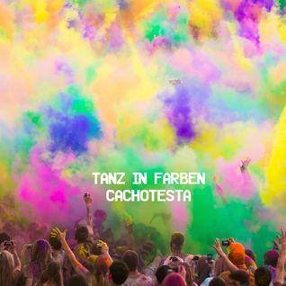 cachotesta - Tanz in Farben