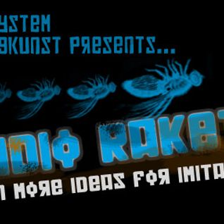 Radio Raketa – Even More Ideas For Imitators #4
