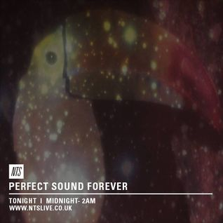 Perfect Sound Forever - 9th April 2015