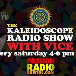 The Kaleidoscope Show #18 | 1st February 2014 | Ewan Hoozami Interview| Passion Radio Bristol|
