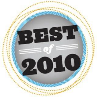 OEP top 20 vinyl of 2010 mix