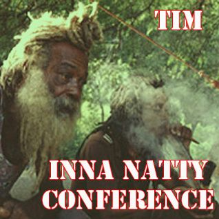Tim Inna Natty Conference